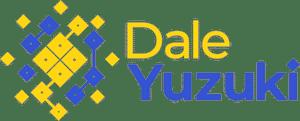 Dale Yuzuki Color Logo